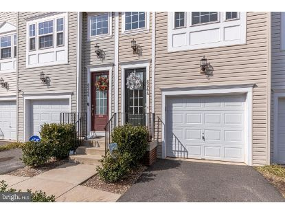 8244 HERITAGE CROSSING COURT Manassas, VA MLS# VAPW516206