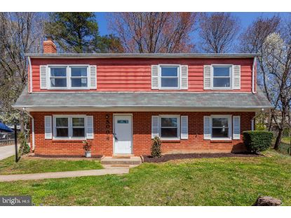 5004 LARRY COURT Woodbridge, VA MLS# VAPW518736