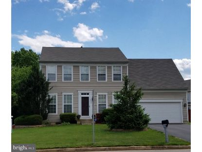 5799 MOONBEAM DRIVE Woodbridge, VA MLS# VAPW518884