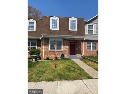 3507 CASTLE HILL DRIVE Woodbridge, VA MLS# VAPW518916