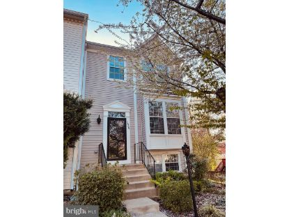 1829 WIGGLESWORTH WAY Woodbridge, VA MLS# VAPW519166