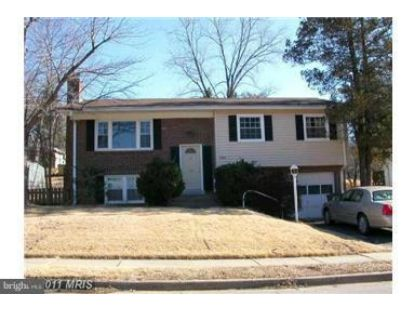 13606 GREENWOOD DRIVE Woodbridge, VA MLS# VAPW519352