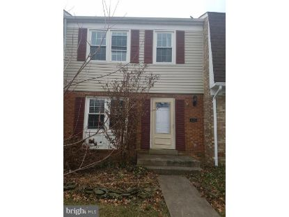 3023 CREEL COURT Woodbridge, VA MLS# VAPW519408