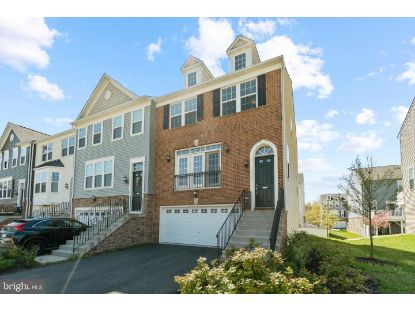 8859 MILTON MILL WAY Manassas, VA MLS# VAPW520568