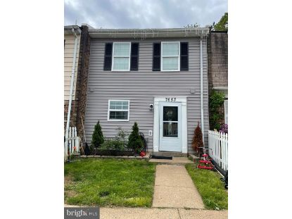 7653 SOMERSET LANE Manassas, VA MLS# VAPW522528