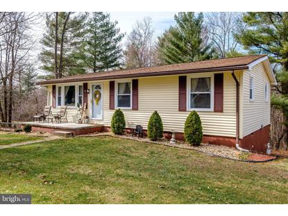 8955 KOONTZ CORNER ROAD Harrisonburg, VA MLS# VARO101084
