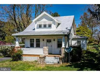 2392 MAYLAND ROAD Broadway, VA MLS# VARO101146