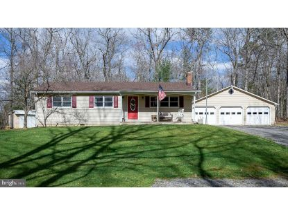 20243 SIMMONS GAP ROAD Elkton, VA MLS# VARO101574