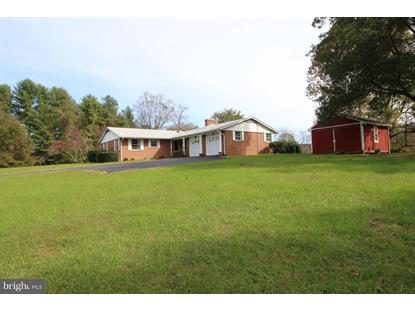 256 HUNTERS ROAD Washington, VA MLS# VARP100012