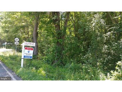 0 LEE HIGHWAY  Amissville, VA MLS# VARP106698