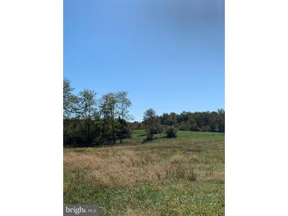 FORGOTTEN CREEK LANE Amissville, VA MLS# VARP106974