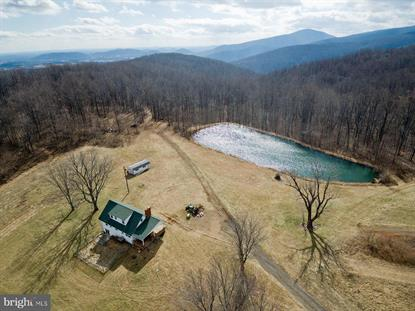145 WATERFALL ROAD Chester Gap, VA MLS# VARP107138