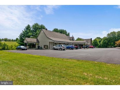 664 ZACHARY TAYLOR HIGHWAY Flint Hill, VA MLS# VARP107152