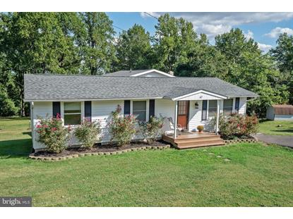 67 WATERFALL ROAD Chester Gap, VA MLS# VARP107174