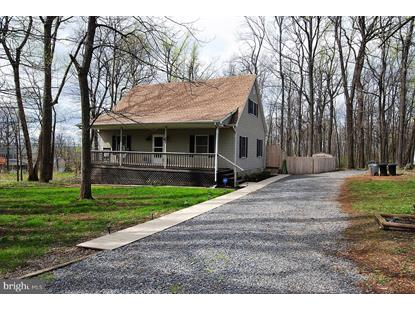 131 VALLEY VIEW DRIVE Chester Gap, VA MLS# VARP107230