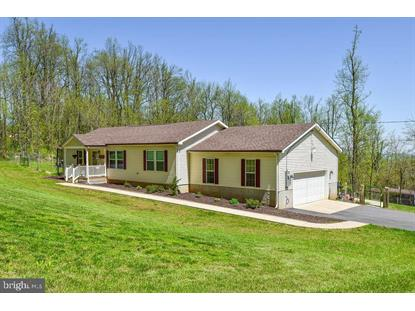 118 RIDGE DRIVE Chester Gap, VA MLS# VARP107274