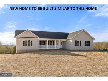 147 SOUTH POES ROAD Amissville, VA MLS# VARP107332