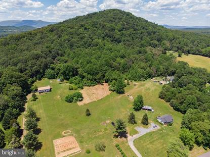 33 BATTLE MOUNTAIN ROAD  Amissville, VA MLS# VARP107344