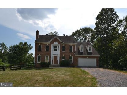 60 KELLY POND LANE Amissville, VA MLS# VARP107390