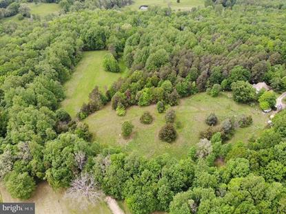 72 O'BANNONS MILL RD.  Boston, VA MLS# VARP107414