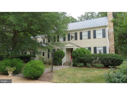 25 CLOREVIA LANE Flint Hill, VA MLS# VARP107450