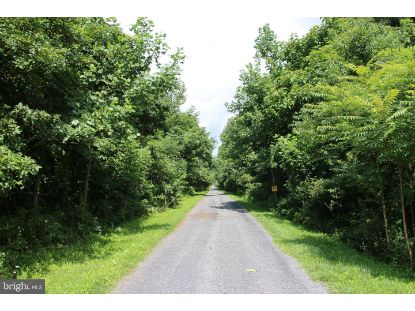 LEE RIDGE LANE  Chester Gap, VA MLS# VARP107480