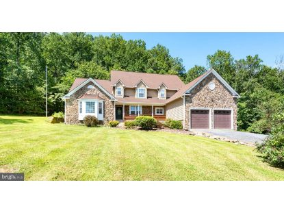91 BATTLE MOUNTAIN ROAD Amissville, VA MLS# VARP107512