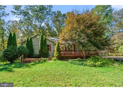 3 GRANDIE LANE Boston, VA MLS# VARP107596