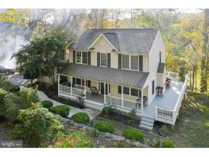 5308 SPERRYVILLE PIKE Boston, VA MLS# VARP107612