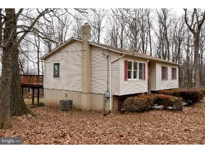 304 CHESTER GAP ROAD Chester Gap, VA MLS# VARP107750