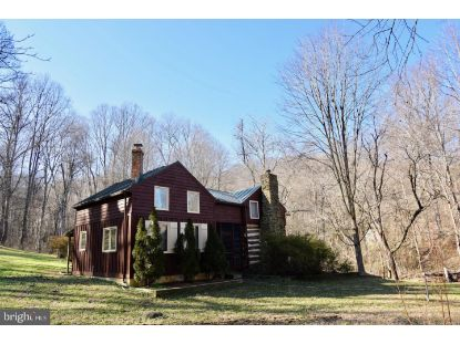 31 HICKERSON MTN LANE Flint Hill, VA MLS# VARP107752