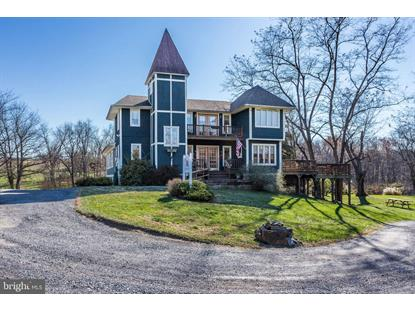 4374 SWARTZ ROAD Maurertown, VA MLS# VASH114756