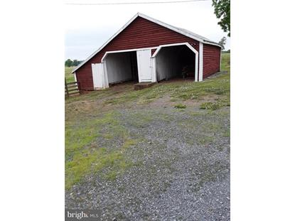 599 KIBLER ROAD Quicksburg, VA MLS# VASH116240
