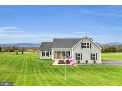 101 HAMPSTEAD COURT Maurertown, VA MLS# VASH118416