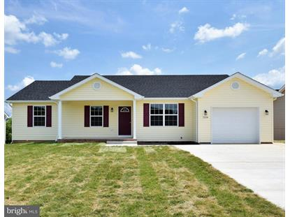 LILLEIGH COURT - LOT 41  Maurertown, VA MLS# VASH118418