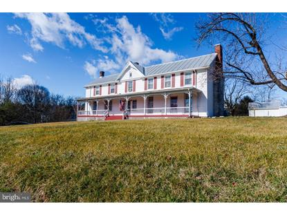30 FEHR LANE Maurertown, VA MLS# VASH118524
