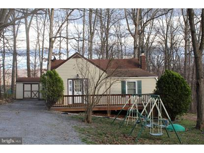 340 MAURERTOWN MILL ROAD Maurertown, VA MLS# VASH118754