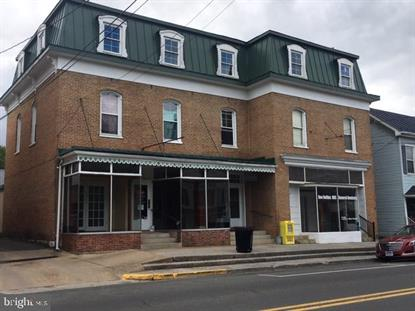 121 N MAIN ST  Woodstock, VA MLS# VASH119170