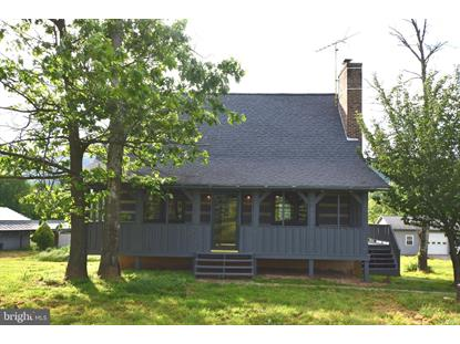 10037 BACK ROAD Maurertown, VA MLS# VASH119262