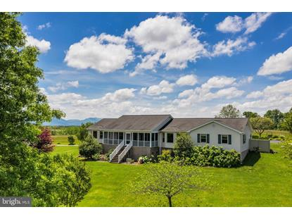 2765 SAUMSVILLE ROAD Maurertown, VA MLS# VASH119288