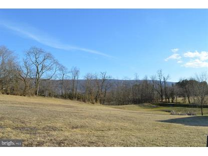 Lt. 4 JEFFERSON STREET Woodstock, VA MLS# VASH119710