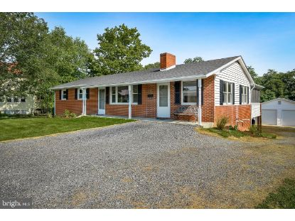 121 S SUMMIT AVENUE Woodstock, VA MLS# VASH120212
