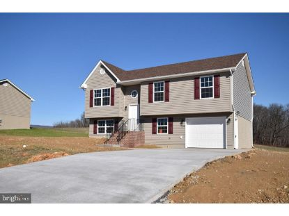 LILLEIGH COURT - LOT 65  Maurertown, VA MLS# VASH120238