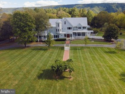 1972 ARTZ ROAD Woodstock, VA MLS# VASH120484