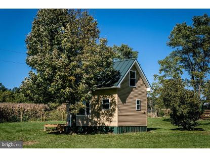 733 KIBLER ROAD Quicksburg, VA MLS# VASH120546