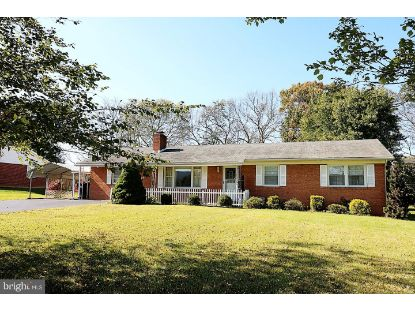 312 DAWN AVENUE Woodstock, VA MLS# VASH120560