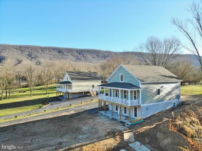 299 CLUBHOUSE CT  Woodstock, VA MLS# VASH120624