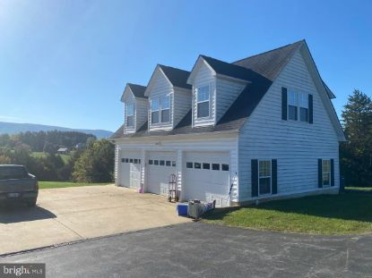 348 LANTZ ROAD  Edinburg, VA MLS# VASH120630