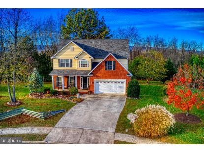 310 ELISE COURT Woodstock, VA MLS# VASH120840