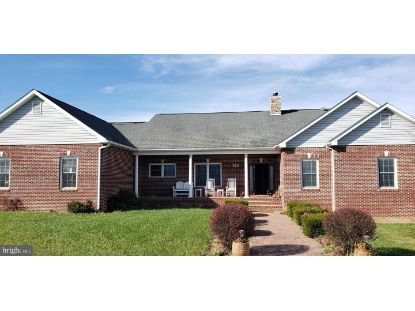 123 STOUT ROAD Edinburg, VA MLS# VASH120958